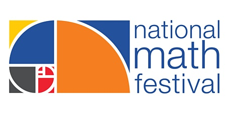NMF Live Online Festival Weekend – 2021 National Math Festival billets