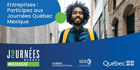 Journées Québec Mexique billets