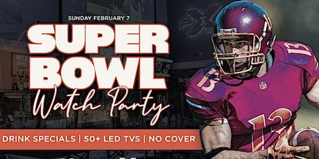 Watch: Super Bowl LV tickets