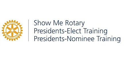 Show Me Rotary Leadership Institute 2021 tickets