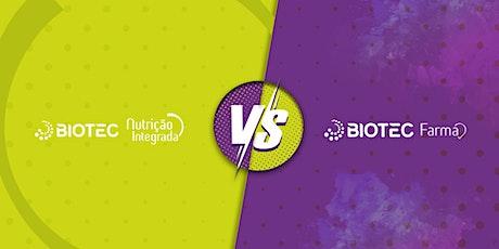 Conexão Biotec: recuperação da pele pós-verão ingressos
