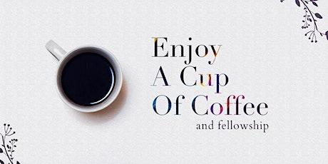 Women's Ministry Coffee Clutch tickets