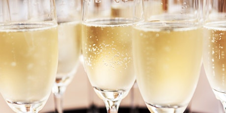 Champagne and White Wine Tasting Soirée tickets