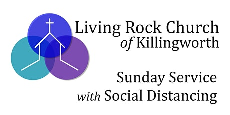LRC Sunday Service - January 31, 2021 tickets