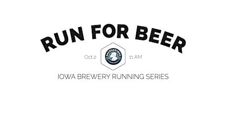 Cider Run - Sacrilegious Ciderworks | 2021 Iowa Brewery Running Series tickets