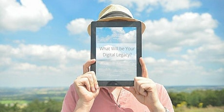 Your Digital Legacy: From Health records to Passwords tickets