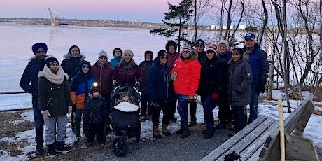 Winter Walk Series- Full Moon Hike tickets