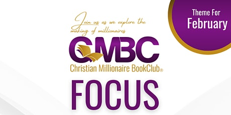 Christian Millionaire Book Club®️ Dublin Branch tickets