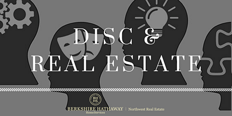 DISC & Real Estate   Part 1 tickets