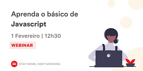 JavaScript para iniciantes | Le Wagon SP tickets