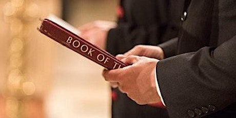 2021 Rite of Election and Call to Continuing Conversion-Registration tickets