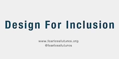 Design for Inclusion US: 14th - 18th June 202  (Virtual) tickets