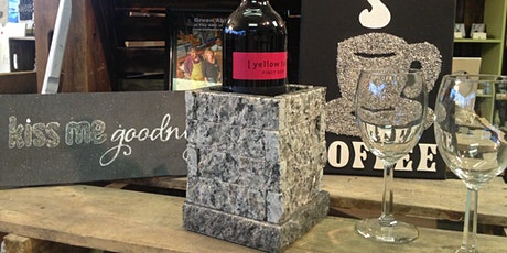 Stone and Pallet (TM) - For the Love of Wine and Chocolate tickets