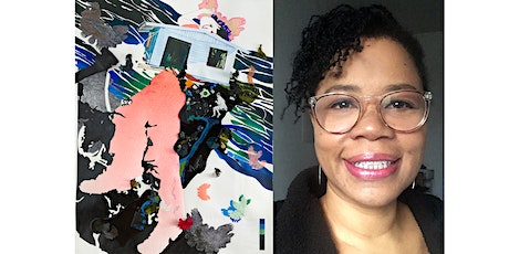 Nicole Awai: AU Department of Art Visiting Artist Series tickets