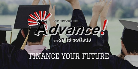 Finance Your Future!  FAFSA Presentation tickets