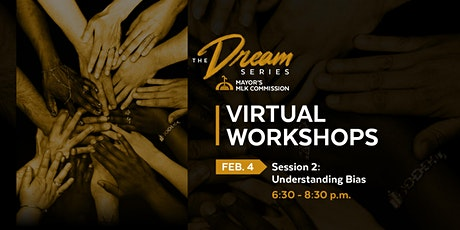 The Dream Series Session 2 tickets