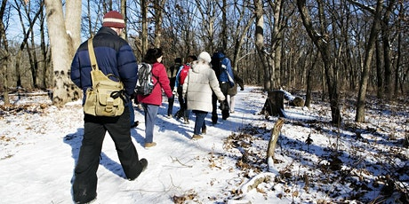 Hike the Preserves: Sag Valley tickets
