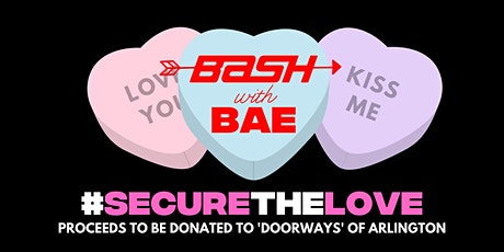 BASH WITH BAE! YOUR VDAY SWEAT WITH BASH BOXING tickets