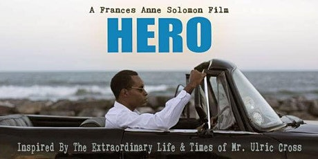 Hero, with Director Frances-Anne Solomon tickets