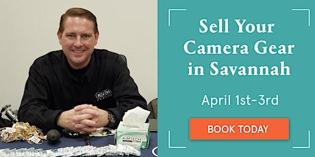 Sell Your Camera Gear at Bay Camera tickets