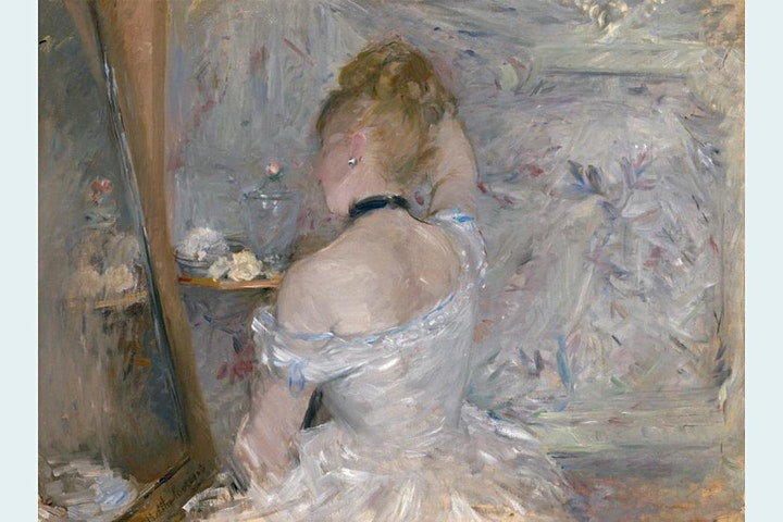 The Women of Impressionism image