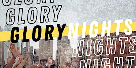 Glory Night - February tickets