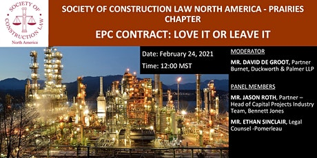 EPC - love it or leave it. tickets