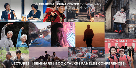 China Center Book Talk: Dying for an iPhone: Lives of China's Workers tickets
