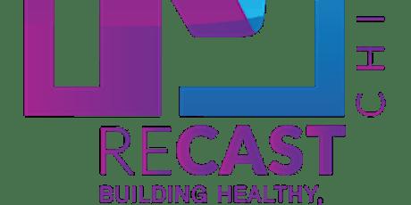 ReCAST: Vicarious Trauma & Self- Care tickets