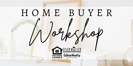 February Home Buyer Workshop tickets