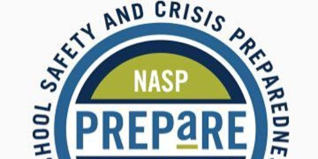 PREPaRE - School Crisis Response Team Professional Development tickets
