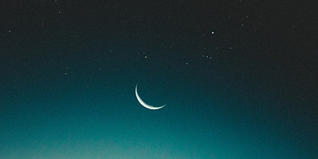 1 SPOT LEFT! -- ONLINE: MORNING New Moon Healing Circle tickets