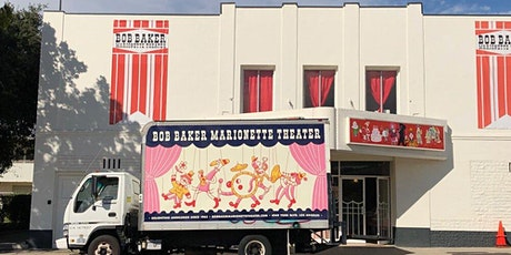 The Bob Baker Marionette Theater tickets