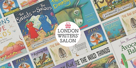 Masterclass: Write a Picture Book w/ Penguin Editorial Director Lou Grosart tickets