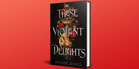 Book Club + Dance Class: These Violent Delights tickets