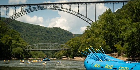 New River Gorge Festival tickets