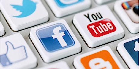 A lifetime of Social Media Marketing Training To Build Enrollment! tickets