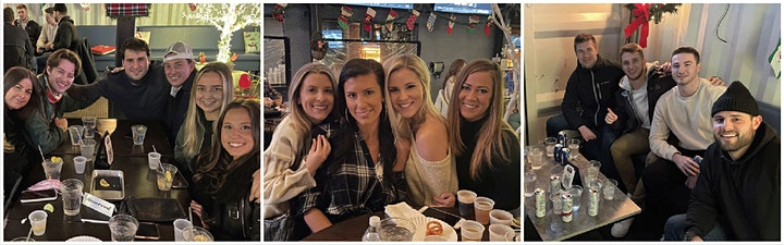 Beer & Whiskey Tasting Experience in Wrigleyville image