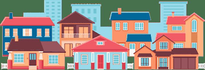 Talk & Tacos Real Estate Mixer image