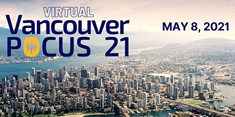 Vancouver POCUS 2021 tickets
