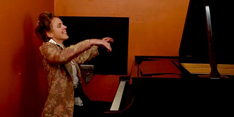 Ania Reynolds solo piano PAYF EVENT tickets