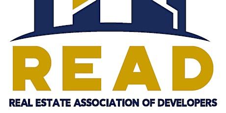 READ -- Workshop: NEW Detroit Housing Information Portal Training tickets