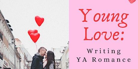 Young Love: Writing YA Romance tickets