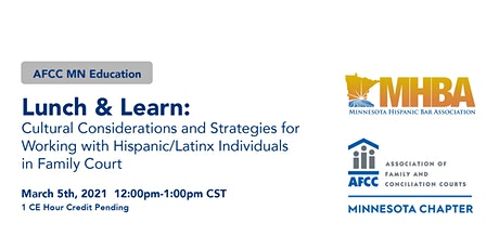 Cultural Considerations and Strategies for Working with Hispanic/Latinx tickets