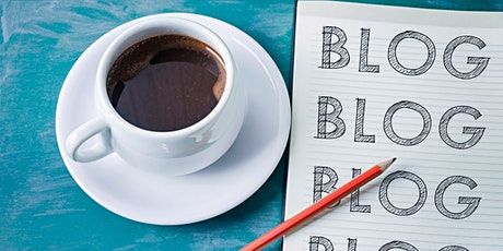 Blogging For Business - Writing a Powerful Blog tickets