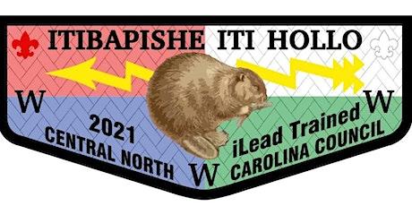 2021 iLead (Lodge Leadership Development) tickets