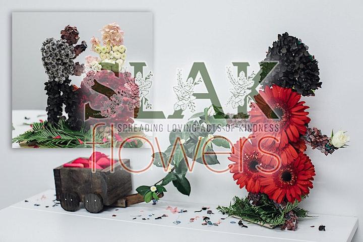 SLAK Flowers Valentine's Day Arrangements image