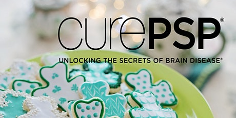 St. Patrick's Day Cookie Decorating Class to Support CurePSP! tickets