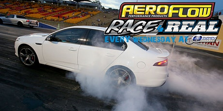 Aeroflow Race 4 Real - 27 January 2021 tickets
