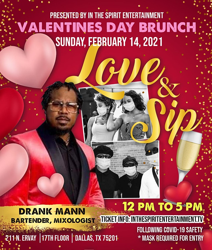 Love and Sip image